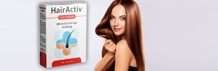 HairActiv opiniones