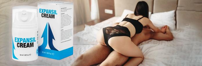 🥇Expansil Cream Opiniones,Críticas,Comentarios,Foro,Como Tomarlo,Precio,Donde comprar en farmacias España